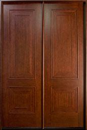 DB-010 DD CST Door