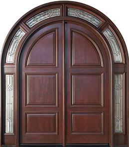 DB-011 SL DD CST Door