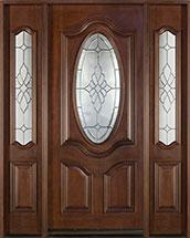DB-053 2SL CST Door