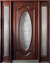 DB-056 2SL  CST Door