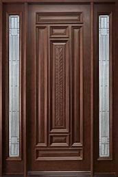 DB-095T 2SL CST  Door