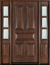 DB-103 2SL CST Door