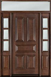 DB-103 2SL TR CST Door