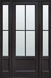DB-104PT 2SL CST Door