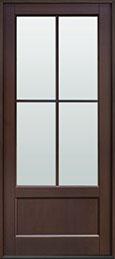 DB-104PW CST Door