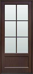 DB-106PW CST Door