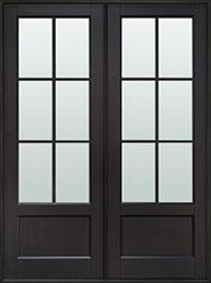 DB-106P DD CST Door