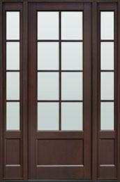 DB-108PT 2SL CST Door