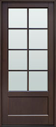 DB-108PW CST Door