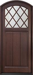 DB-112PW CST Door