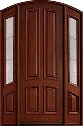 DB-152 2SL CST Door