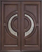 DB-186 DD CST  Door