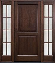 DB-202PS 2SL CST Door