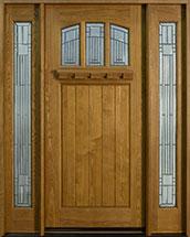 DB-211S 2SL CST Door
