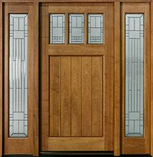 DB-211W 2SL CST Door