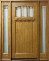 DB-211 2SL CST Door