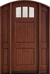 DB-245 2SL CST Door