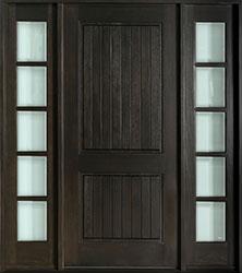 DB-301VG CST Door