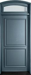 Classic Mahogany Wood Front Door  - GD-301 TR CST