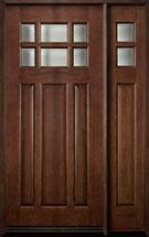DB-311 1SL CST Door