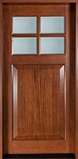 DB-311 CST Door