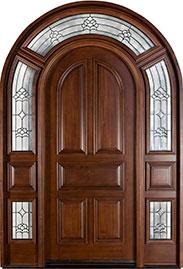 DB-395S SL CST Door