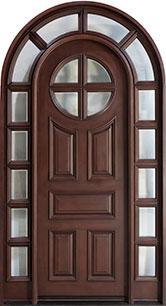 DB-395T SL CST Door