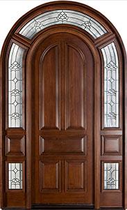 DB-395 SL CST Door