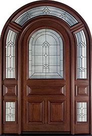 DB-495S SL  CST Door