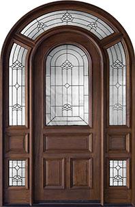 DB-495 SL  CST Door