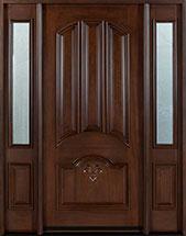 DB-516 2SL CST Door