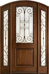 DB-552WI 2SL CST Door