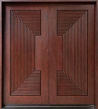 DB-580A DD CST Door