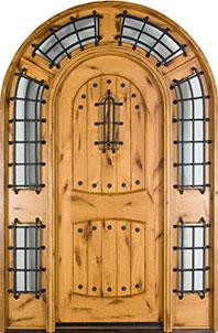 DB-595W SL CST Door