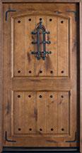 DB-601W  CST Door