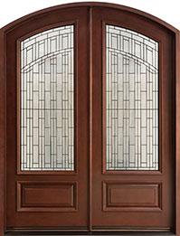 DB-606 DD CST Door