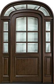DB-652W SR CST Door