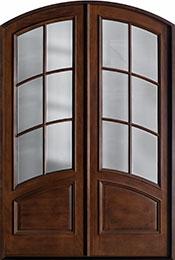 DB-655A DD CST Door