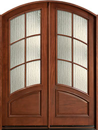 DB-655 DD CST Door