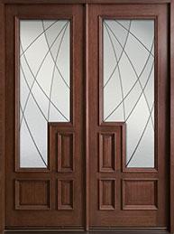 DB-685 DD CST Door