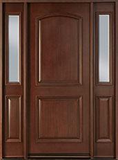 DB-701P 2SL CST Door