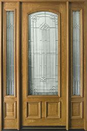 DB-701T 2SL Door