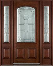 DB-701 2SL CST Door