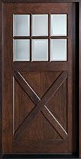 DB-758S CST Door