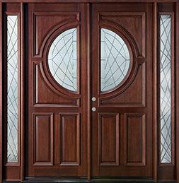 DB-785 DD 2SL CST Door
