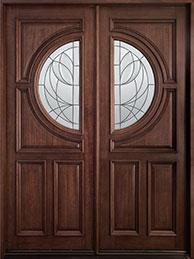 DB-785 DD CST Door