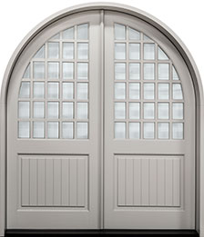 DB-801PW DD CST Door