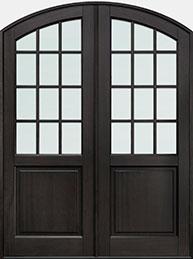 DB-801P DD CST Door