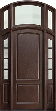DB-801W 2SL TR CST Door