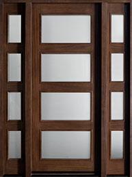 DB-823 2SL CST Door